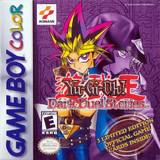 Yu-Gi-Oh!: Dark Duel Stories (Game Boy Color)